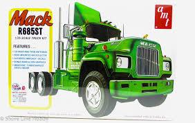 √ Diecast Model Semi Truck Kits, - Best Truck Resource