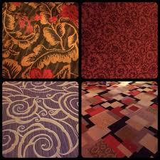 Carpet Inspired Doodle