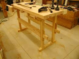 Workbench Thoughts Woodworking Talk Woodworkers Forum