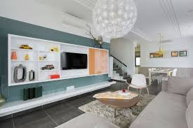 100 Semi Detached House Design By Landmak Architecture CAANdesign