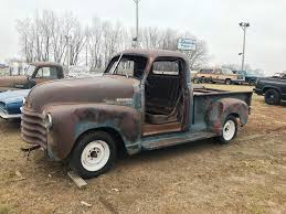 1951 Chevrolet Truck 1/2 Ton – Schwanke Engines LLC 1951 Chevrolet Pickup Youtube Chevy Truck Tour And Ride No Reserve Rat Rod Patina 3100 Hot C10 F100 File1947 1948 1949 1950 1952 1953 Woodie Woody Atomic Silver Is Packed With Style Network Chevrolet Truck The Hamb Tci Eeering 471954 Suspension 4link Leaf For Sale Classiccarscom Cc1130323 Vroom Pinterest Car Chevygmc Brothers Classic Parts 12 Ton Schwanke Engines Llc