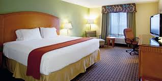 Holiday Inn Express & Suites Charlotte Arpt Belmont Hotel by IHG