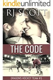 The Code Ice Dragons Hockey Book 1