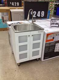 Home Depot Utility Sink by Stufurhome 30 Inch White Laundry Utility Sink Utility Sink On