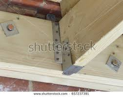 Vaulted Ceiling Joist Hangers by Joist Stock Images Royalty Free Images U0026 Vectors Shutterstock