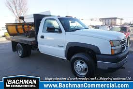 100 Used Trucks For Sale In Louisville Ky PreOwned 2006 Chevrolet Silverado 3500 WT Regular Cab ChassisCab