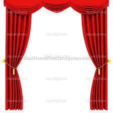 Absolute Zero Home Theater Blackout Curtains by Home Theater Curtain Ideas Best Home Theater Systems Home