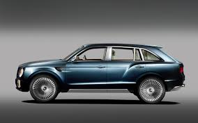 100 Bentley Truck 2014 We Hear More Details Emerge On SUV Trend