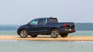 2018 Honda Ridgeline Pricing, Features, Ratings And Reviews | Edmunds
