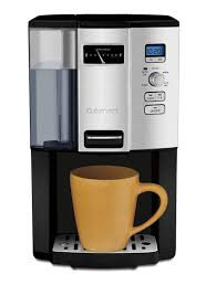 Amazon Cuisinart DCC 3000 Coffee On Demand 12 Cup Programmable Coffeemaker Drip Coffeemakers Kitchen Dining