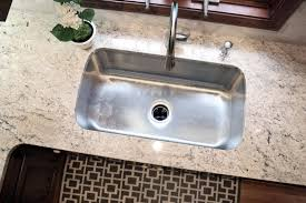 Best Kitchen Sink Material 2015 by Kitchen Wonderful Amazing Best Kitchen Sinks For Granite
