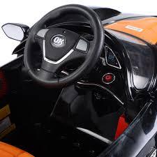 Jaguar FTYPE 12V Battery Power Kids Ride On Car Licensed MP3 RC