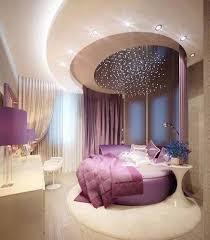 Modern Princess Bedroom Interior Designing