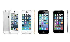 Refurbished iPhone 5 or iPhone 5S