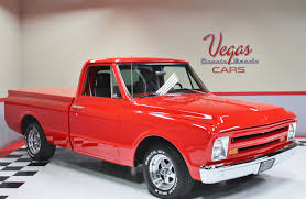 1967 Chevrolet C10 Pickup Stock # 16012V For Sale Near San Ramon, CA ... 1967 Chevy Silverado Pick Up Truck Painted Fleece Blanket For Sale Trucks For In Iowa 2019 20 Upcoming Cars This C10 Is Smokin Hot Rod Network Chevrolet Berlin Motors 67 Stepside On 26s Hd Youtube Custom Step Side Pickup Moexotica Classic Car Show Cst Package Truckcustom Chevytruck Corvettesclassicshotrod Chevy Pick Up Short Bed Parts Accsories Performance Aftermarket Jegs Your Definitive 196772 Ck Pickup Buyers Guide