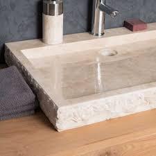 étourdissant grande vasque à poser et vasque a poser en marbre