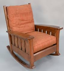 Search Results - Nadeau's Auction Gallery L Jg Stickley Signed Arts Crafts Mission Oak 1905 Antique Stickley Rocking Chair Betnose Superb Arm Rocking Chair Fniture Ruby Lane Amazoncom Ljg Spindled Set Of 4 Jg Ding Chairs W4215 Ljg Armchair Rocker 827 Voorhees Craftsman Replica Slatted J G Morris 31272ec Stickley Bow Leather Fniture Jg Craft Leather