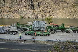 Specialized Transportation Services & Heavy Haul