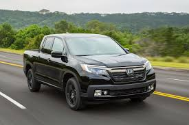 IIHS: Truck Headlights Aren't Much Better Than Cars Or SUVs ... Honda Ridgeline The Car Cnections Best Pickup Truck To Buy 2018 2017 Near Bristol Tn Wikipedia Used 2007 Lx In Valblair Inventory Refreshing Or Revolting 2010 Shadow Edition Granby American Preppers Network View Topic Newused Bova Little Minivan Reviews Consumer Reports Review With Price Photo Gallery And Horsepower 20 Years Of The Toyota Tacoma Beyond A Look Through