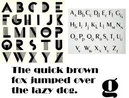 deco typography history deco a strong striking style for graphic design designer