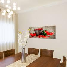 home décor items gemüse vlies leinwand bild kunstdruck