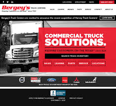 Bergey's Truck Centers Competitors, Revenue And Employees - Owler ...