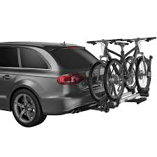 THULE T2 Pro XT 2 9034XTS 2 In. Hitch Bike Rack - Eastern Mountain ... Bike Racks Bicycle Carriers Trunk Hitch Tire Hollywood Rack For 5 Fat Tires Mtbrcom Cascade Rack Kuat Pivot Mount Swing Away 4bike Universal Truck By Apex Discount Ramps Cap World Sampling The Yakima Fullswing Hitchmounted Bicycle Hooniverse Receiver For Reviews Genuine Freedom Car Saris Attack Bostons Blog Amazoncom Allen Sports Premier Mounted 5bike Carrier Best Hitch Mount 4 Bike Thule Helium Aero 3bike Evo