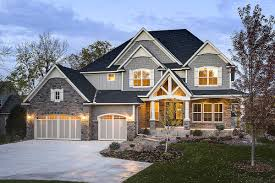 100 Picture Of Two Story House Plan 73377HS Modern Book Craftsman Plan With 2 Great Room