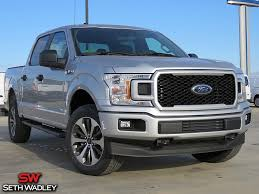 2019 Ford F-150 STX 4X4 Truck For Sale Pauls Valley OK - KFA15158