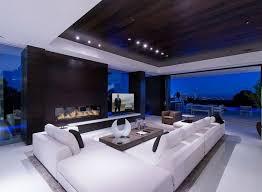 wohnzimmer in grau und schwarz gestalten 50 wohnideen mit