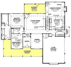 Spacious House Plans by 30 Best House Plans Images On House Plans House