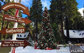 Christmas Tree Shop North Conway by 1950s Era Christmas Theme Park Reopens After Nearly Two Decades