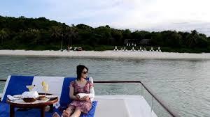 100 Amanpulo Resort Philippines Sunset Cruise 2013 July 19
