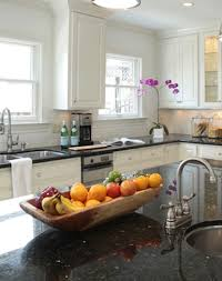 Belle Maison Styling 101 The Kitchen Countertop