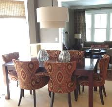 Dining Room Upholstered Captains Chairs by Dining Room Upholstered Crate And Barrel Dining Chairs For Dining