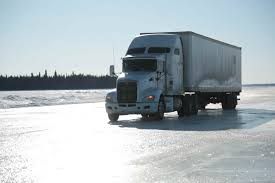 100 Ice Road Trucking Play The Truckers Game TV Shows HISTORY