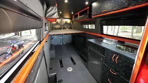 First Mercedes Conversion A Vito Works Bus Sprinter Van Conversions Colorado Stop Vwus