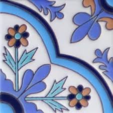 210 best ceramic mexican tile images on mexican tiles