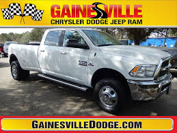 Gainesville CDJR | Gainesville, Lake City & Ocala, Florida Diesel Trucks For Sale In California Used Las Awesome Dodge 3500 For Easyposters 1920 New Car Update 2001 Ram 2500 Kmashares Llc Elegant Lifted 2016 Laramie Basic 2013 Dually Rwd Truck 2015 44 Used Dodge Diesel Trucks Sale Near Me Dsp Nc And Van Luxury Milsberryinfo