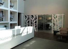 National Business Furniture unveils showroom