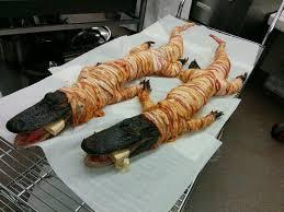 cuisine alligator alligator of