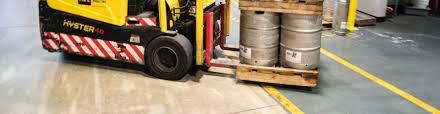 100 National Lift Truck Service Forklift Operator Resume Sample Job Description Guide