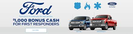Anderson Ford Dealer | Cars & Trucks For Sale In Anderson SC