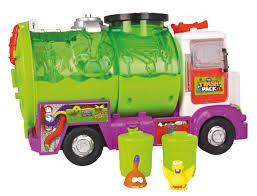Love This Trash Pack Sewer Truck Toy! Great Gift Idea! Call Action ...