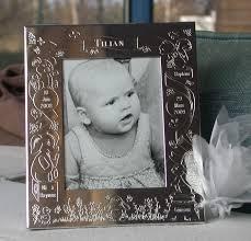 cadre bébé cadre naissance personnalisé cadre bapteme personnalisé