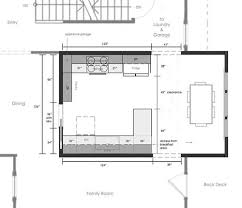Kitchen Island Ls How To Fix Awkward Kitchen Layout Tiny Island Peninsula