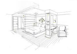 minarik zeichnungen und rendering in der innenarchitektur