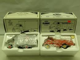 100 Diecast Promotions Trucks Beckort Auctions LLC Paul Jackson Truck Auction 2