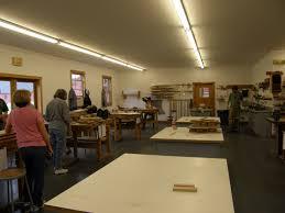 The Center For Furniture Craftsmanship Ravenview