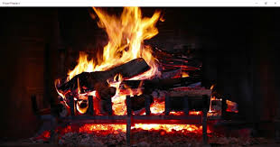 4 best virtual fireplace software and apps for a perfect wallpaper